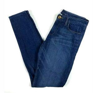 Banana Republic slim skinny jeans 28 Long